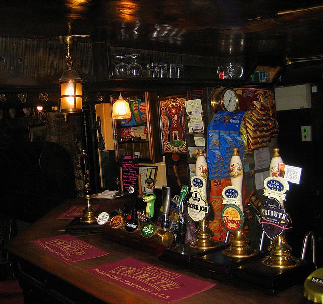 picture of a pub