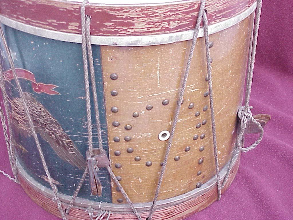 photo of drum