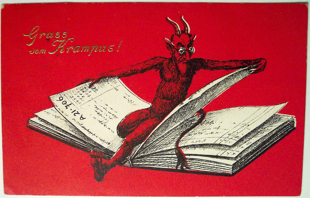 krampus picture