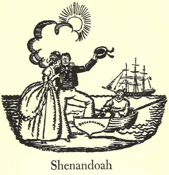 Shenandoah - shenandoah