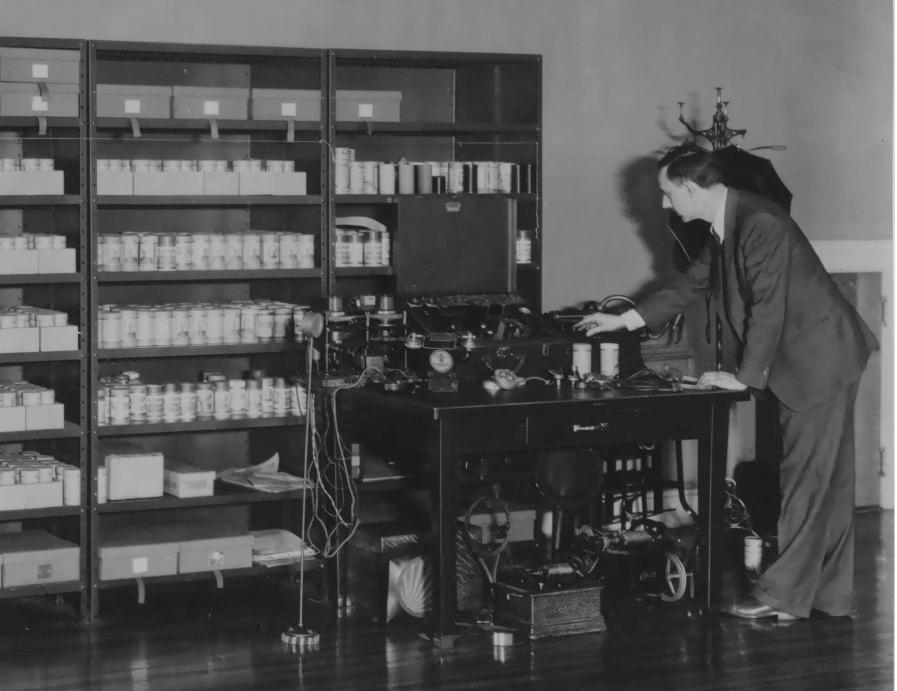 Phonograph History - gordon