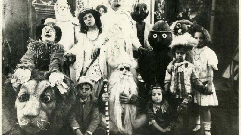 Baum's Fairylogue and Radio-Plays, 1908