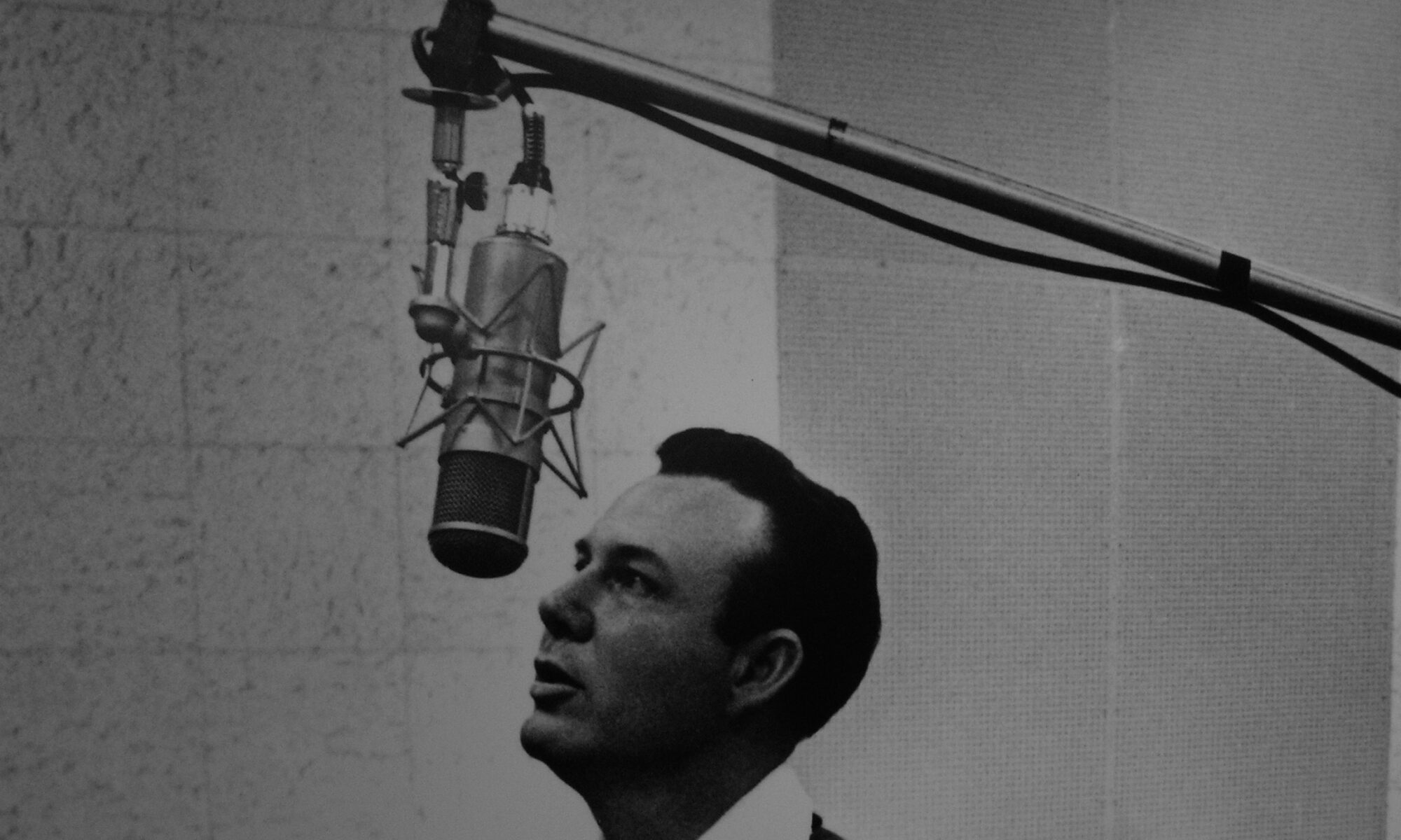 photo of jim reeves