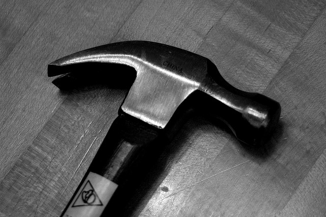 hammer photo