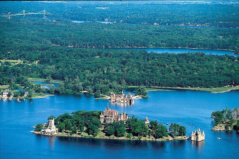 boldt castle photo