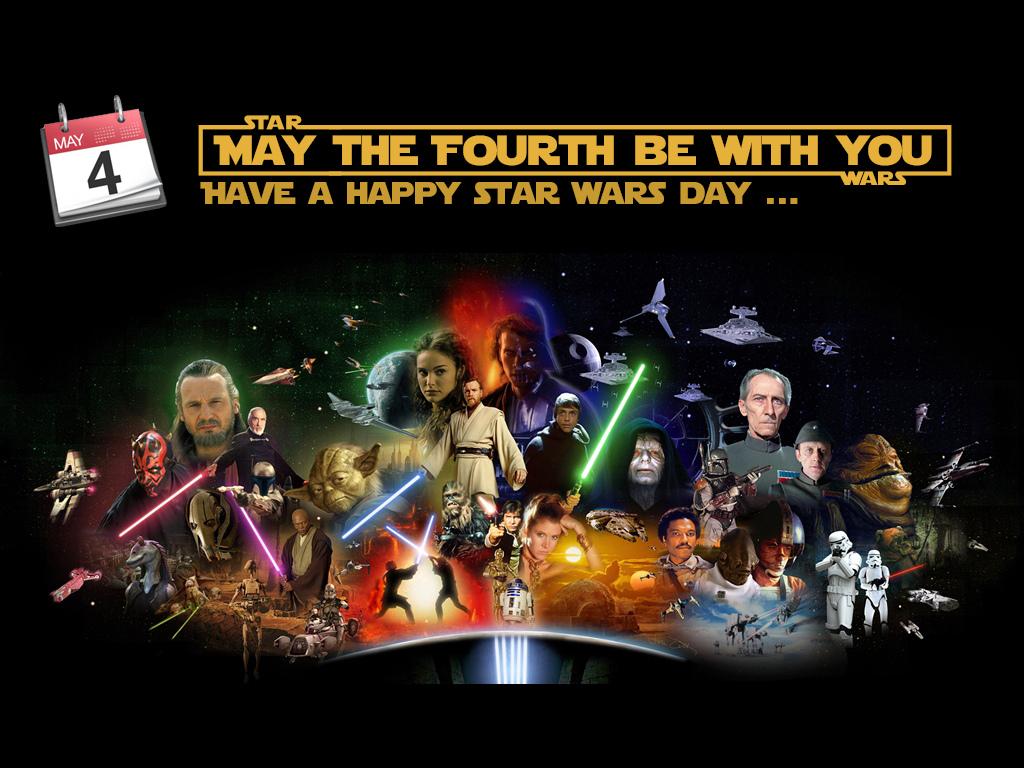 St Star Wars Movie Title