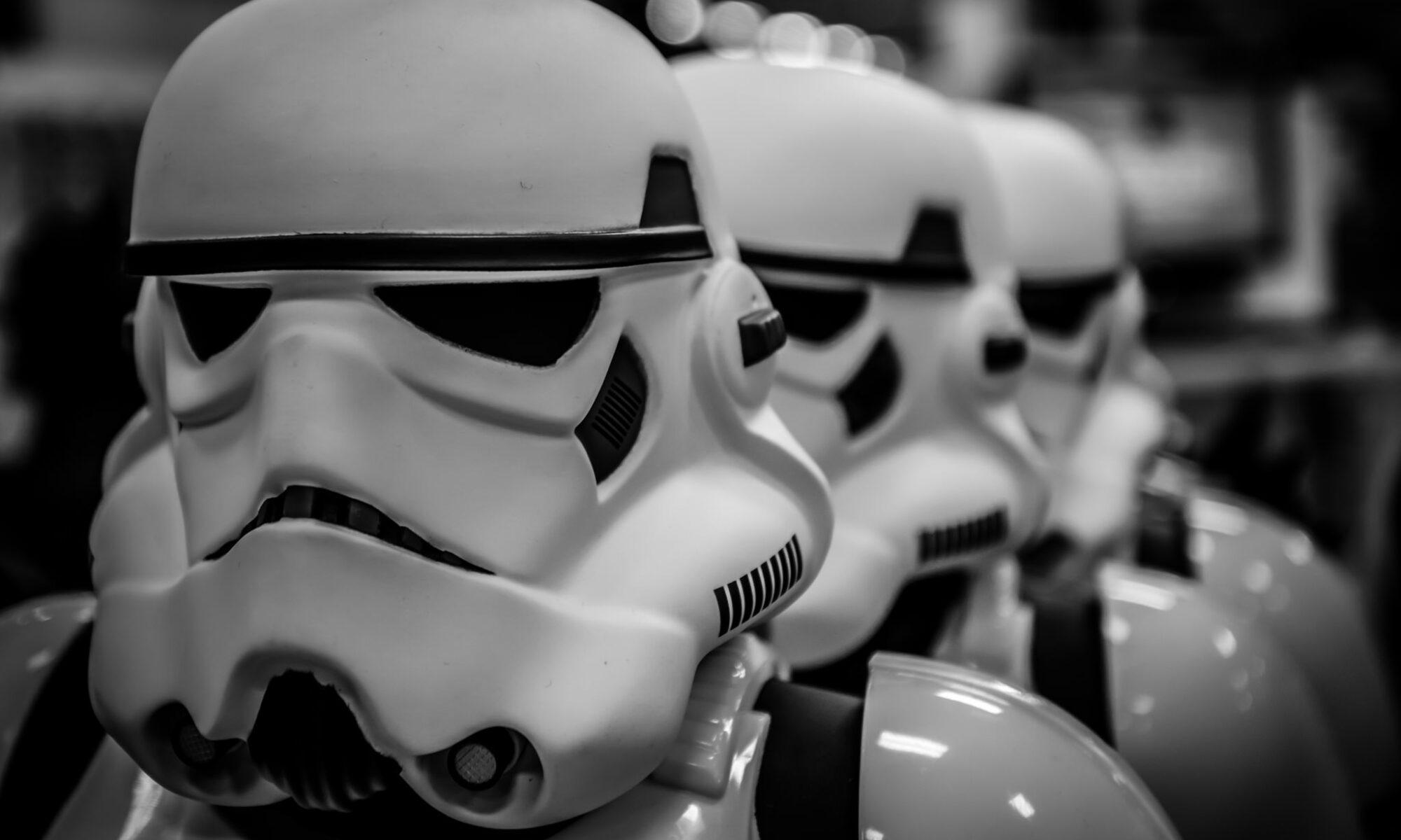 storm trooper photo