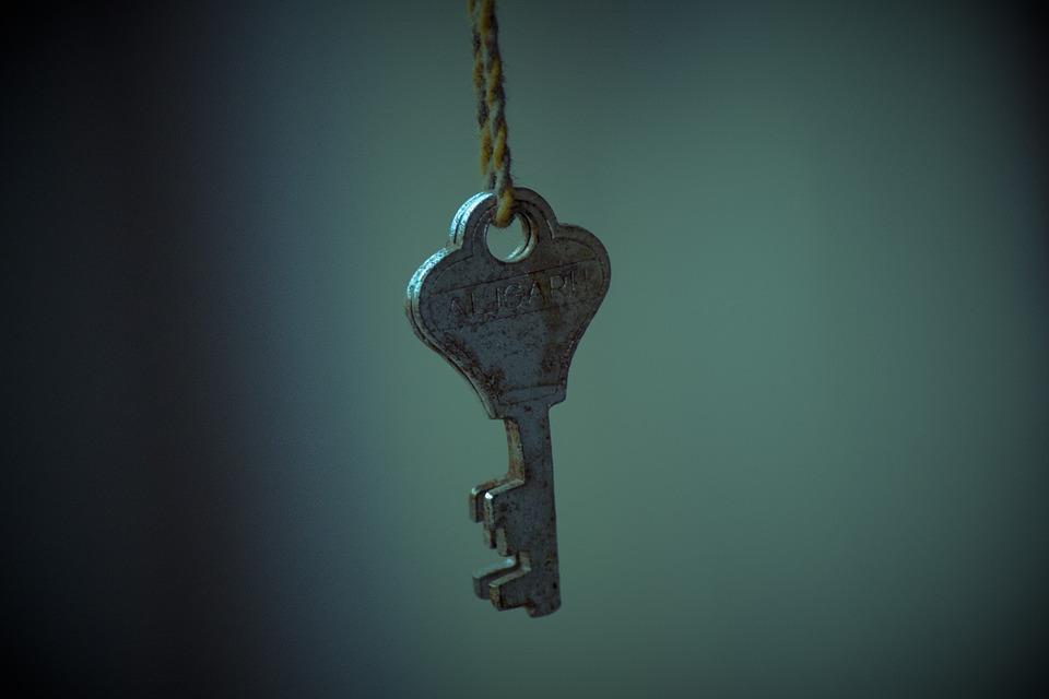 front door keyHang Out the Front Door Key  Sound Beat