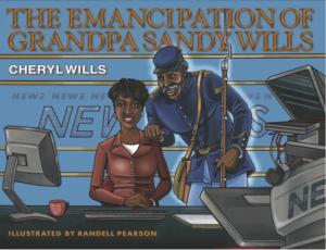 Access Audio - Emancipation cover 300x230