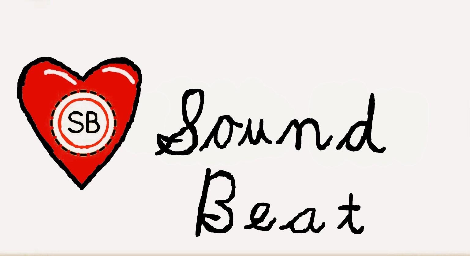- Sound Beat Logo